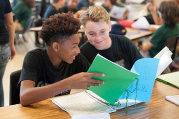 Alameda Schools