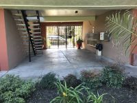 Inside entrance, apartments for rent in Alameda